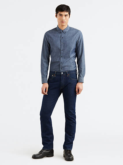 501® Levi's® Original Fit Jeans