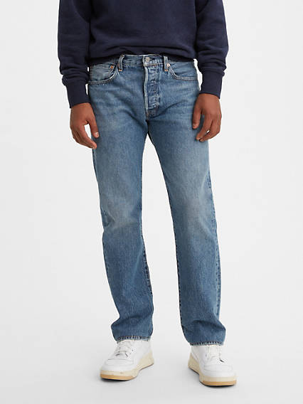 Levi's® Made & Crafted® 501® Jeans