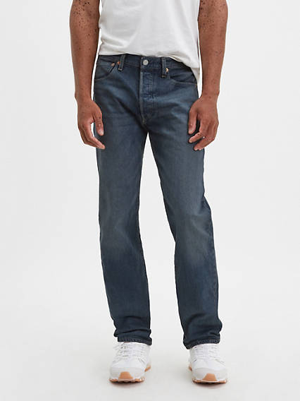 501® Original Fit Stretch Men's Jeans