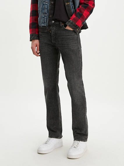 501? Original Fit Stretch Men's Jeans