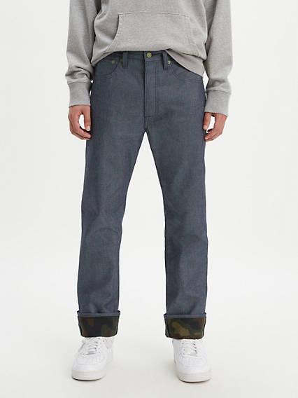 501® Original Fit Camo Cuff Men's Jeans
