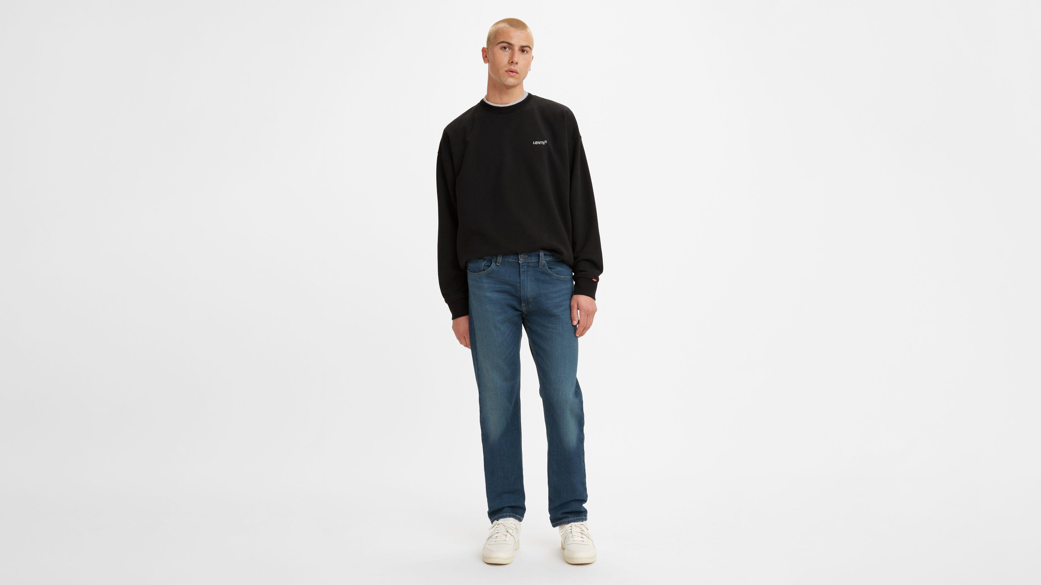 Men's 505™ Stretch Jeans | Levi's® US