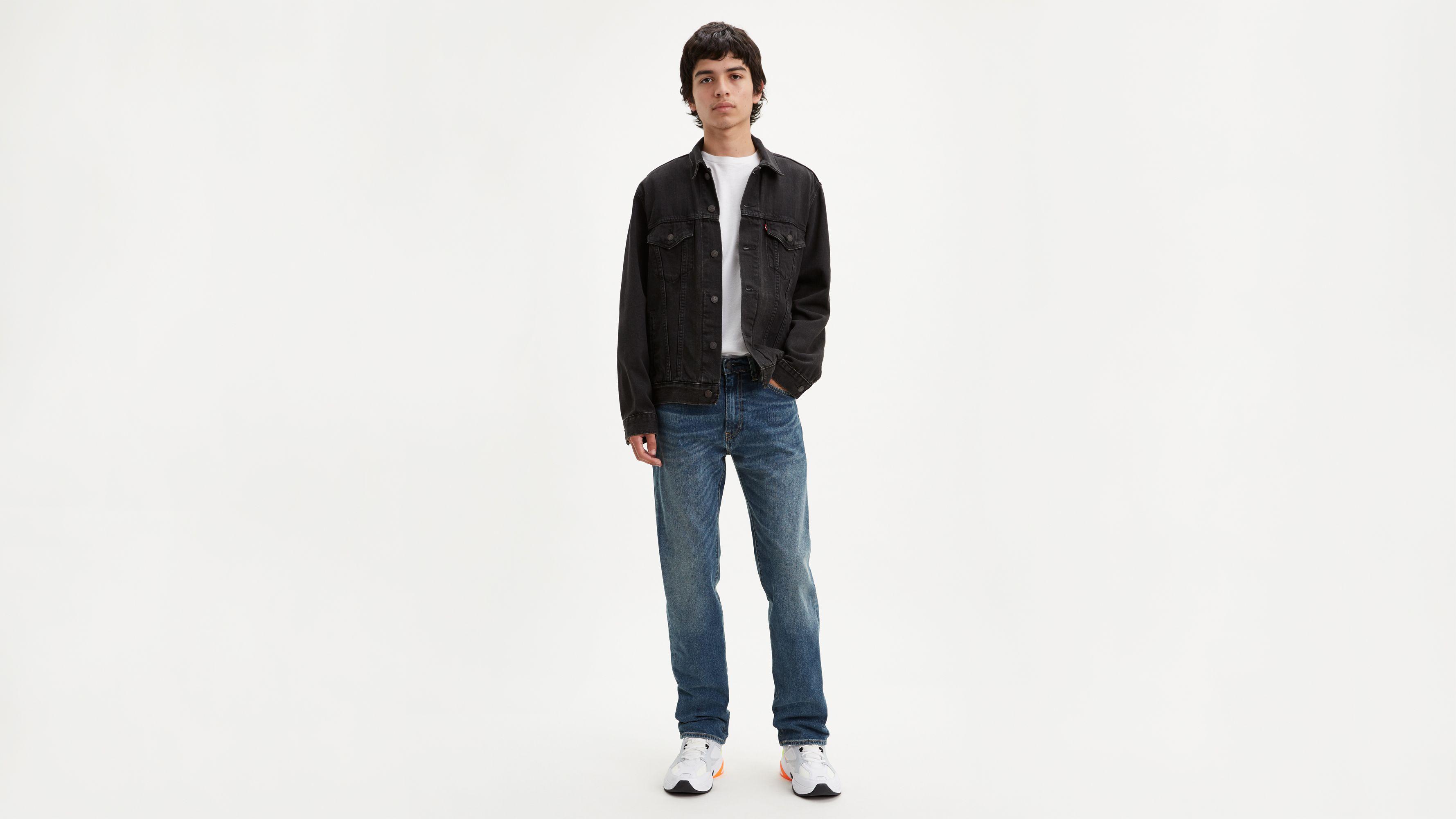 Levi's® 505 Shop Levi's 505 Jeans for Men | Levi's® US