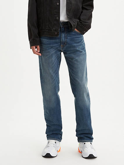 505™ Regular Fit Men's Jeans