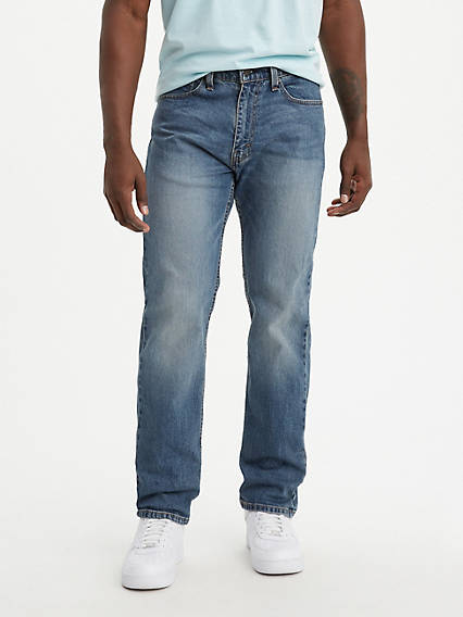 505™ Regular Fit Stretch Men's Jeans