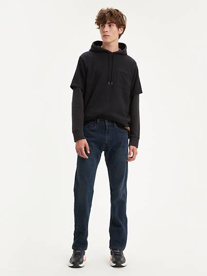 505™ Regular Fit Men's Jeans