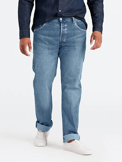 514™ Straight Fit Advanced Stretch Men's Jeans