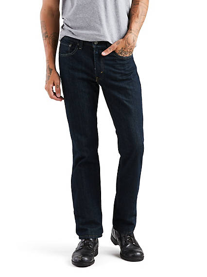 514™ Straight Fit Men's Jeans