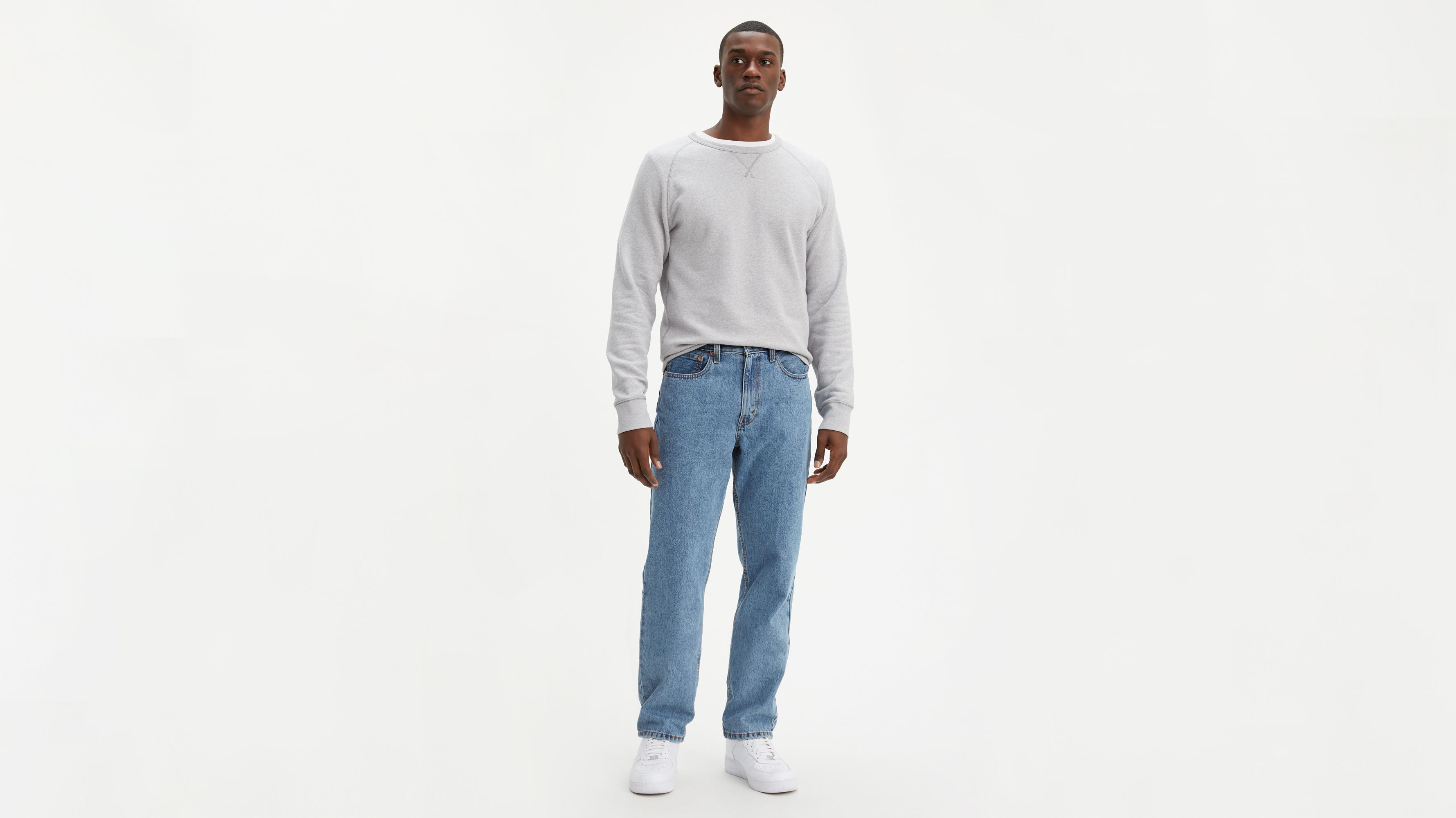 Men's Relaxed Fit Jeans Shop Relaxed Fit Jeans for Men