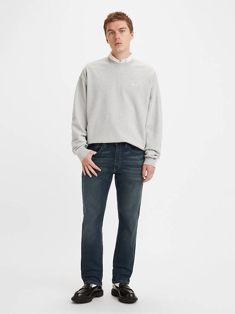 Levis 559 Relaxed Straight Mens Jeans