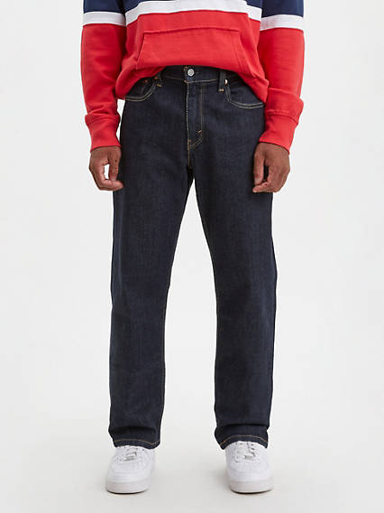 569™ Loose Straight Fit Levi's® Flex Men's Jeans