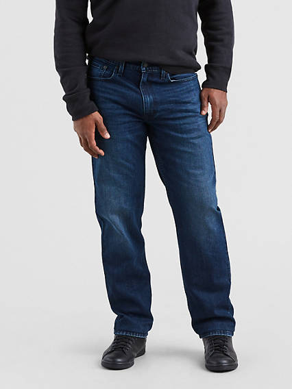 550™ Relaxed Fit Men's Jeans (Big & Tall)