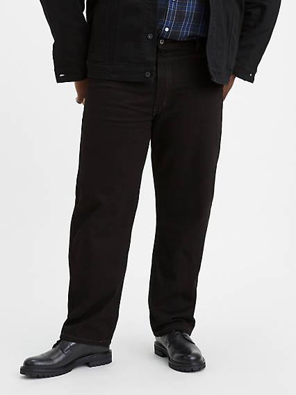 505™ Regular Fit Men's Jeans (Big & Tall)