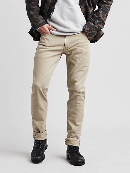 511™ Slim Fit Twill Men's Pants