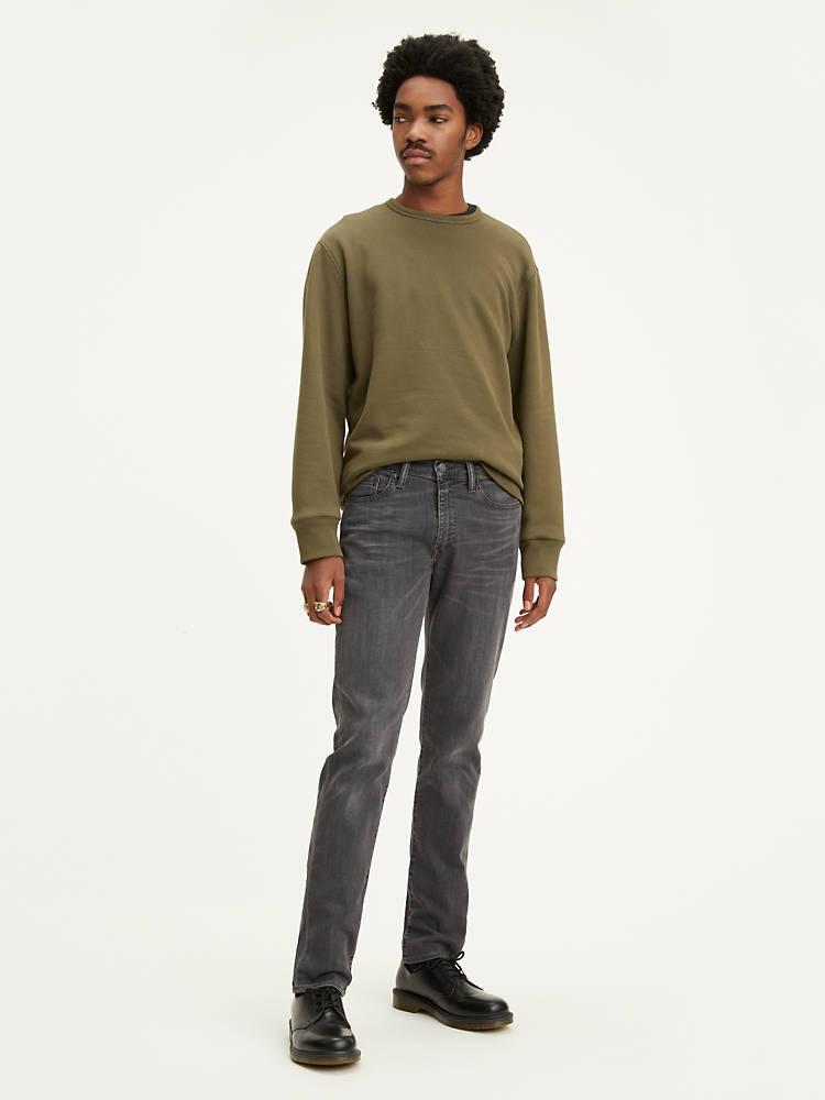 Levis 511 Slim Fit Levi's Flex Mens Jeans
