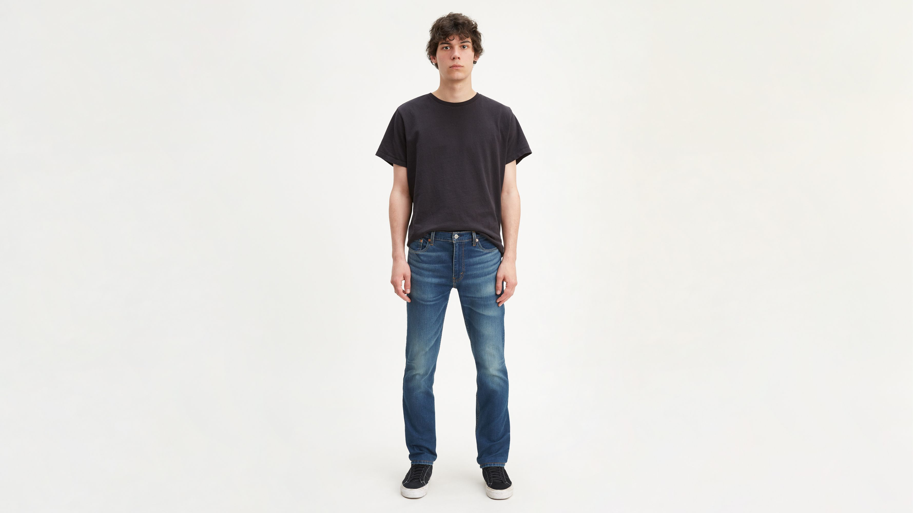 5112122 Slim Fit Cool Men's Jeans