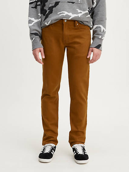 so cheap best prices fresh styles Men's Brown Jeans - Shop Brown Pants & Trousers for Men ...