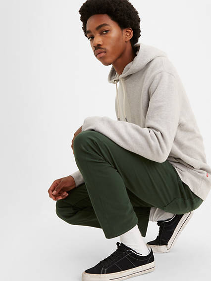 511™ Slim Fit Twill Men's Jeans