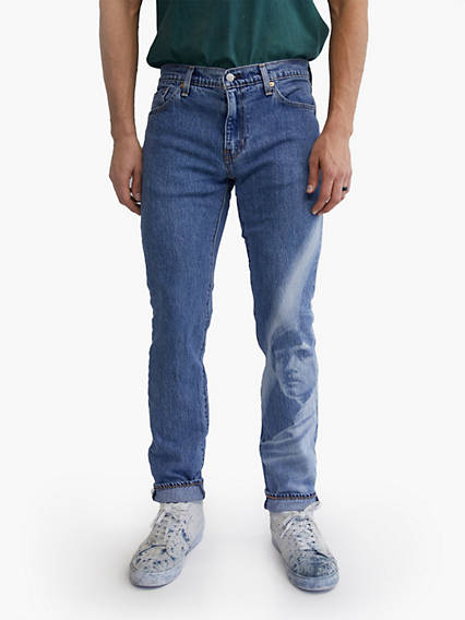 Custom 511™ Slim Fit Men's Jeans