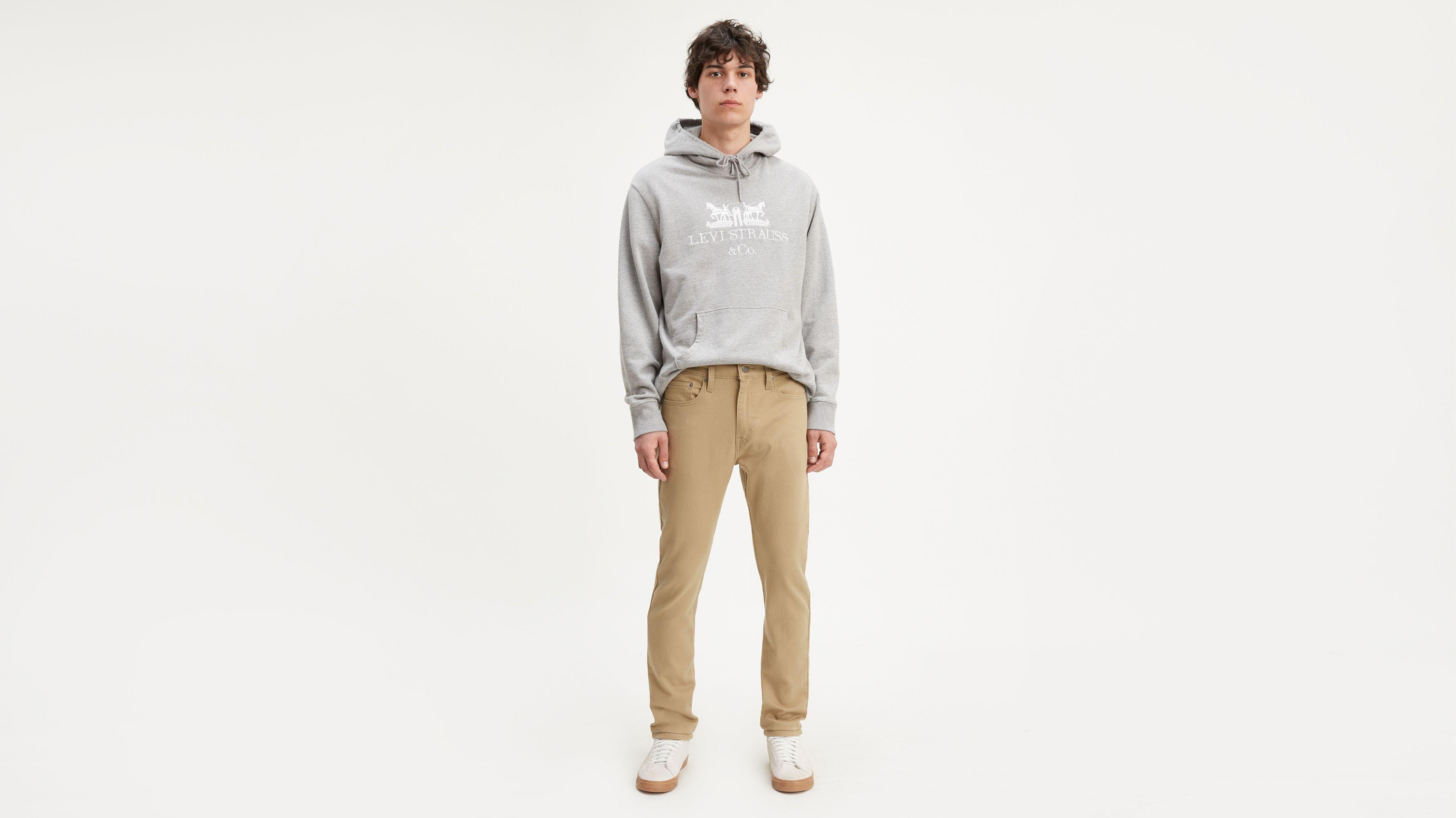 510™ Skinny Fit Tencel Men's Jeans