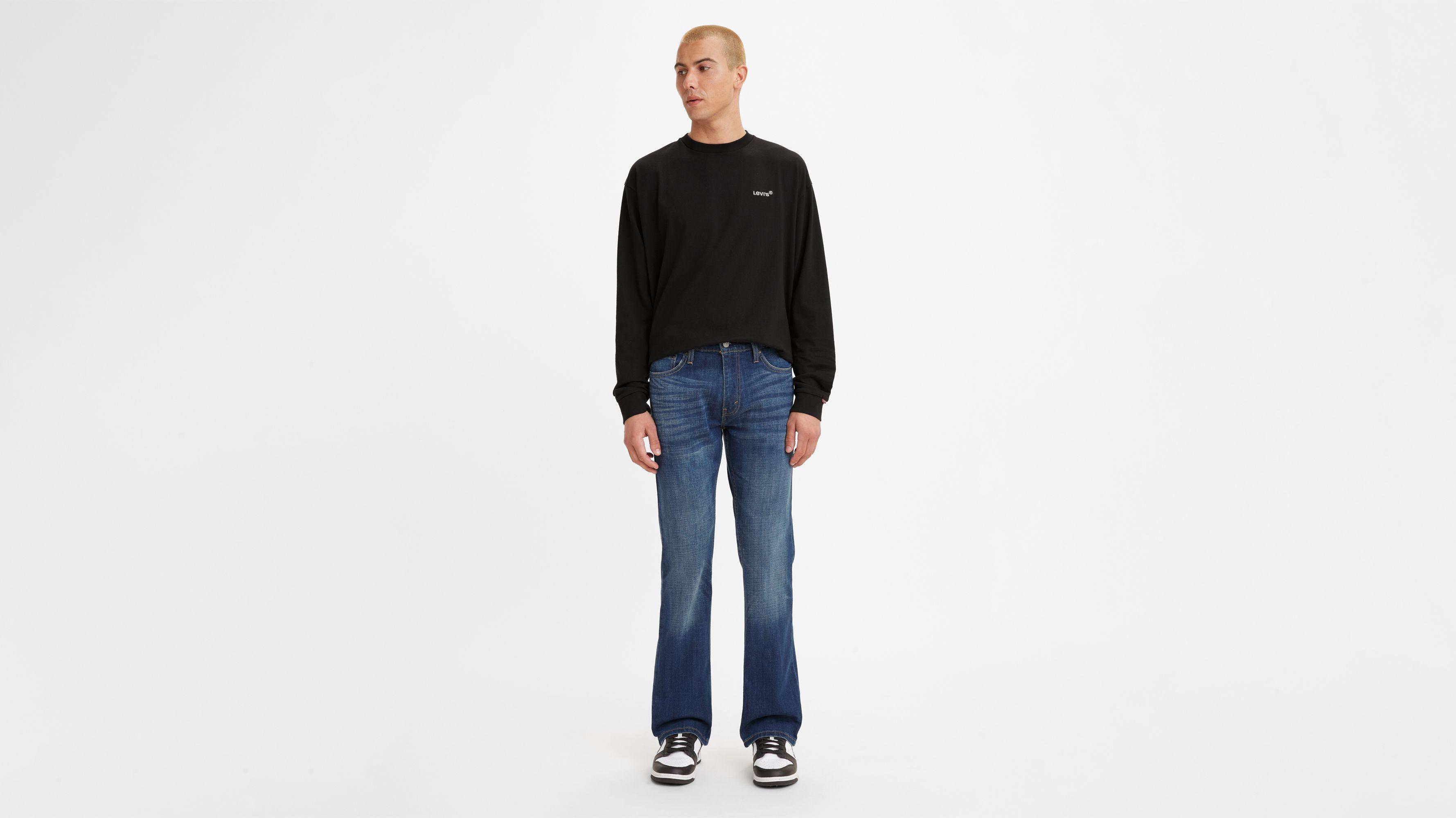 527™ Slim Boot Cut Men's Jeans