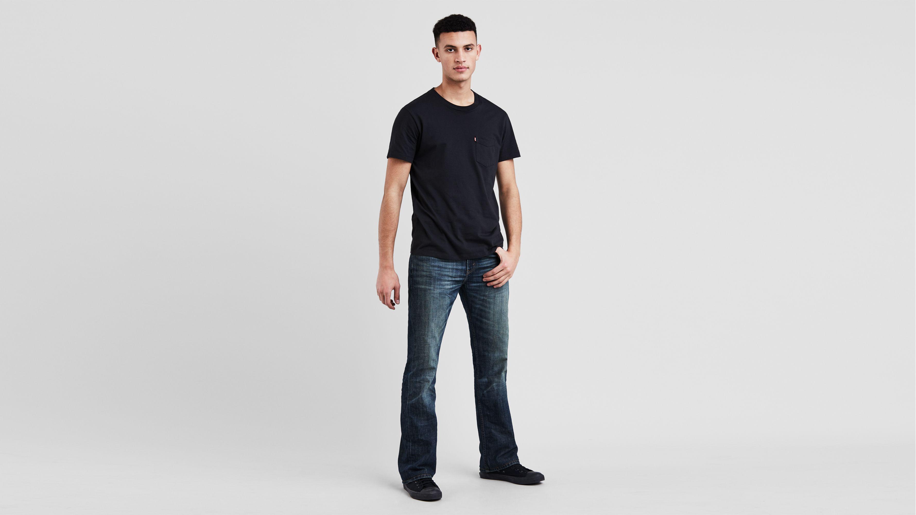 Boot US Jeans MenLevi's® 527 Cut Levi's® Shop for Slim FJlTKc1