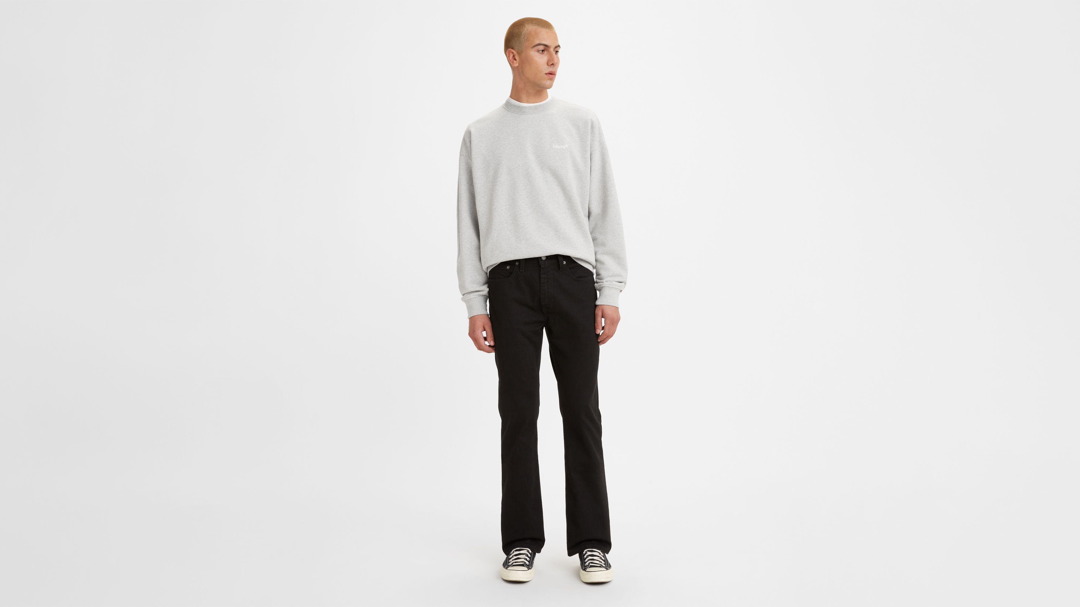 Levi's® 527 Shop Slim Boot Cut Jeans for Men | Levi's® US