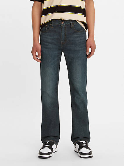 527™ Slim Boot Cut Men's Jeans