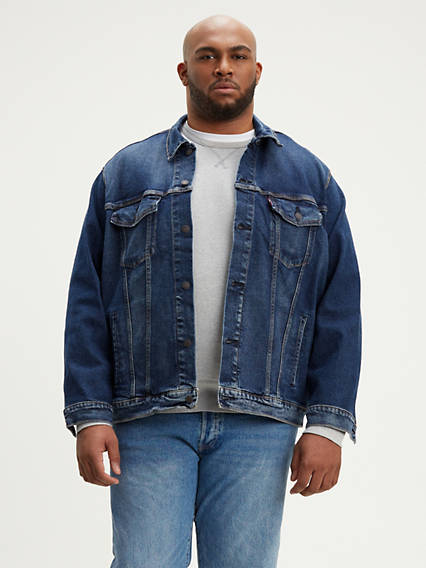 Trucker Jacket (Big)