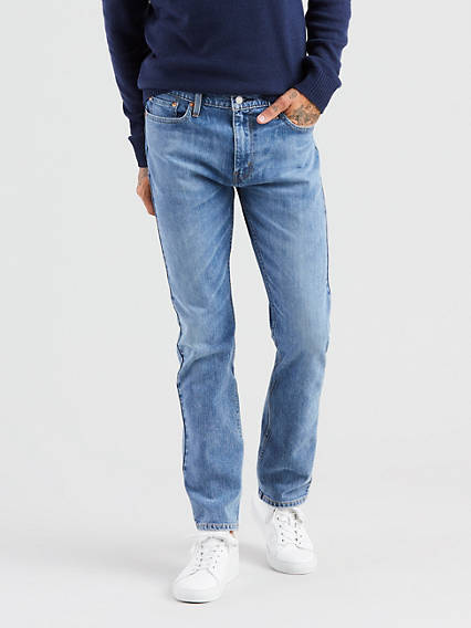 3ce8d4c7696 Men's Sale Straight Jeans | Levi's® US