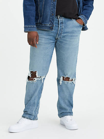 501® Original Fit Stretch Men's Jeans (Big & Tall)