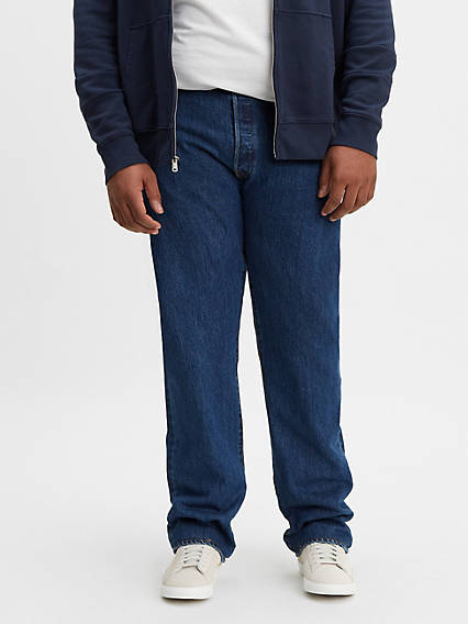 501® Original Fit Men's Jeans (Big & Tall)