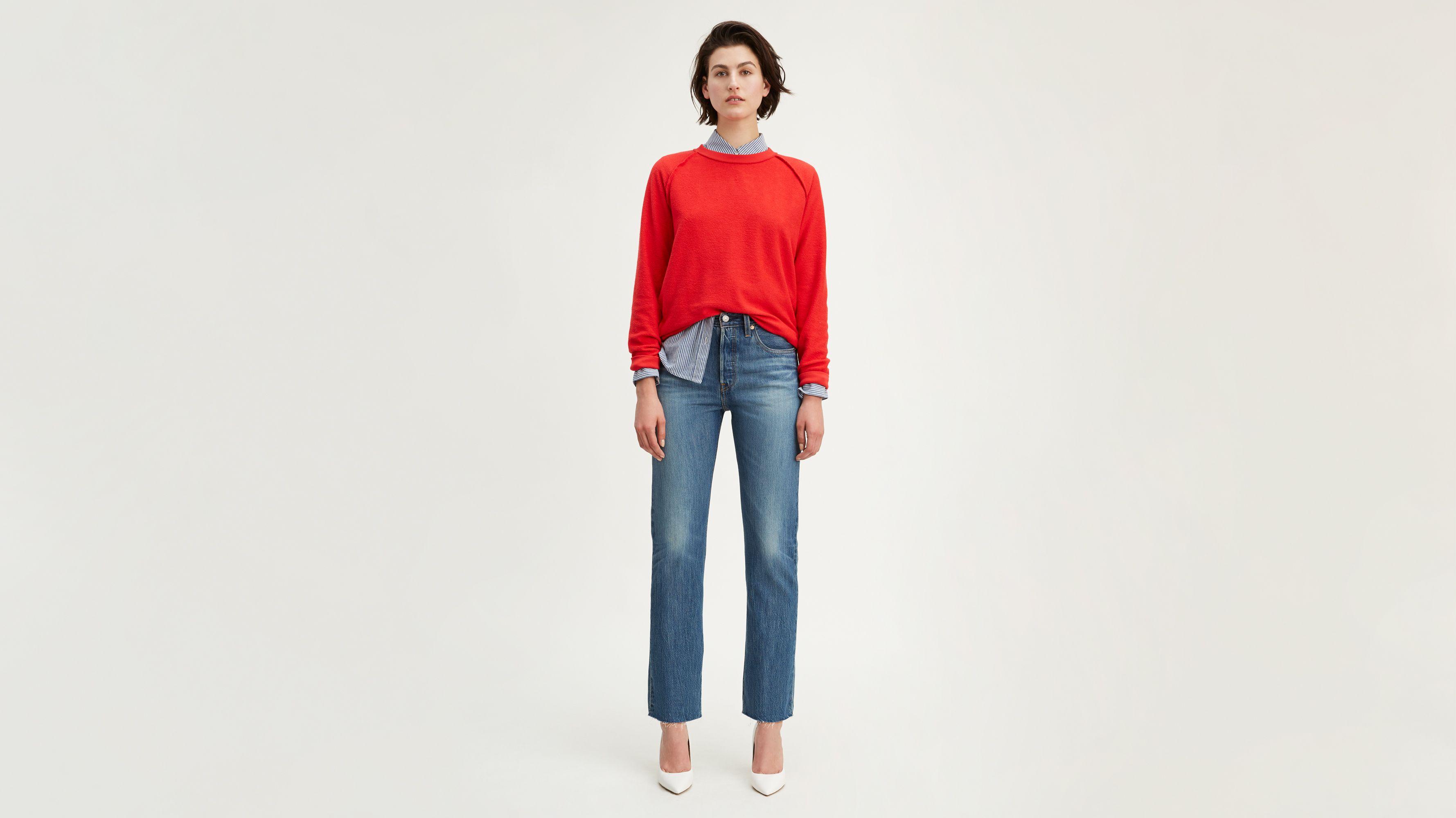 501® Original Fit Women's Jeans