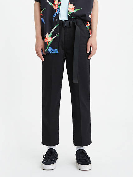 Levi's® XX Chino Straight Cropped Pants