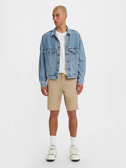 Levi's® XX Chino Taper Fit Shorts