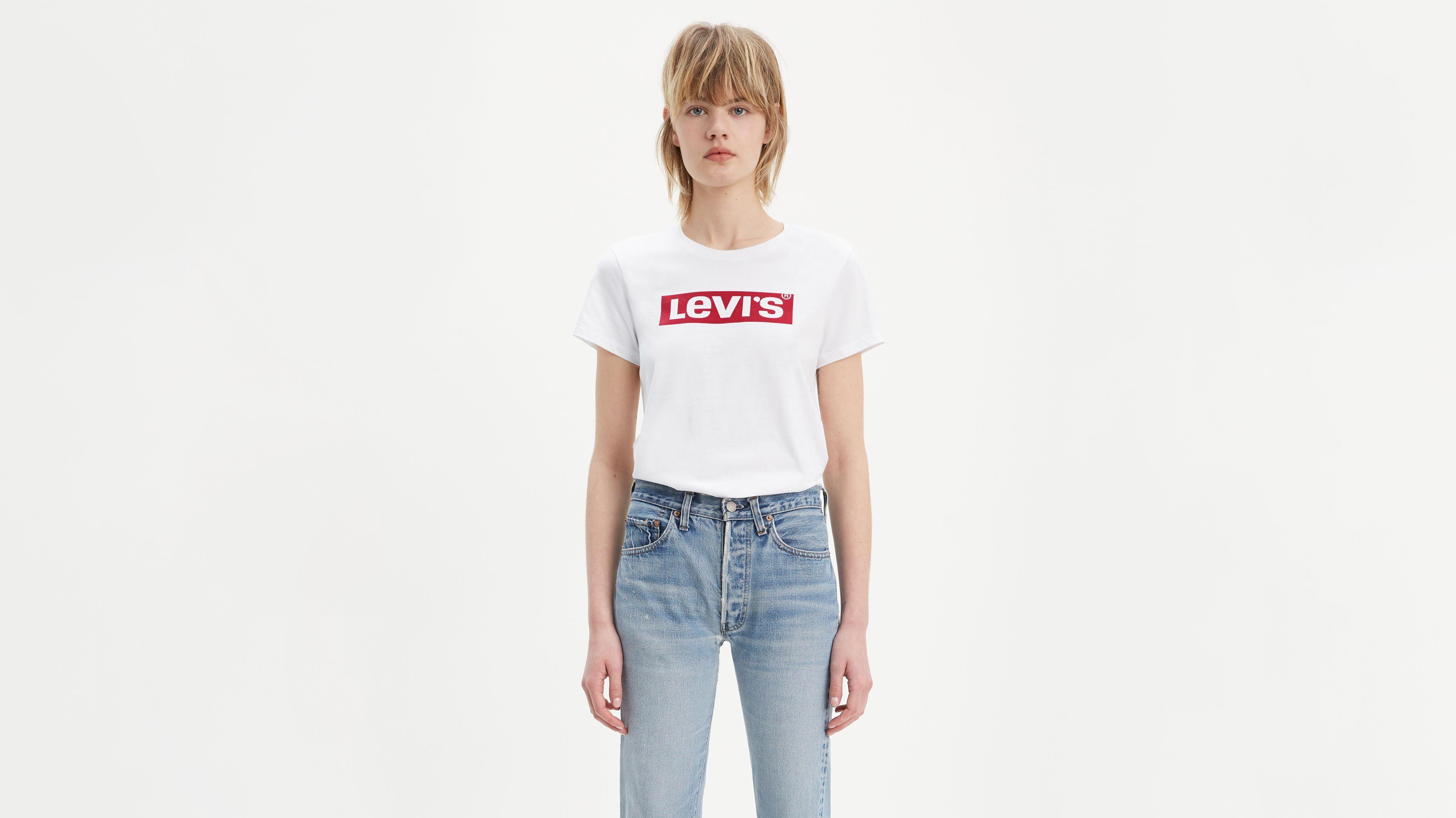 levis shirt dames