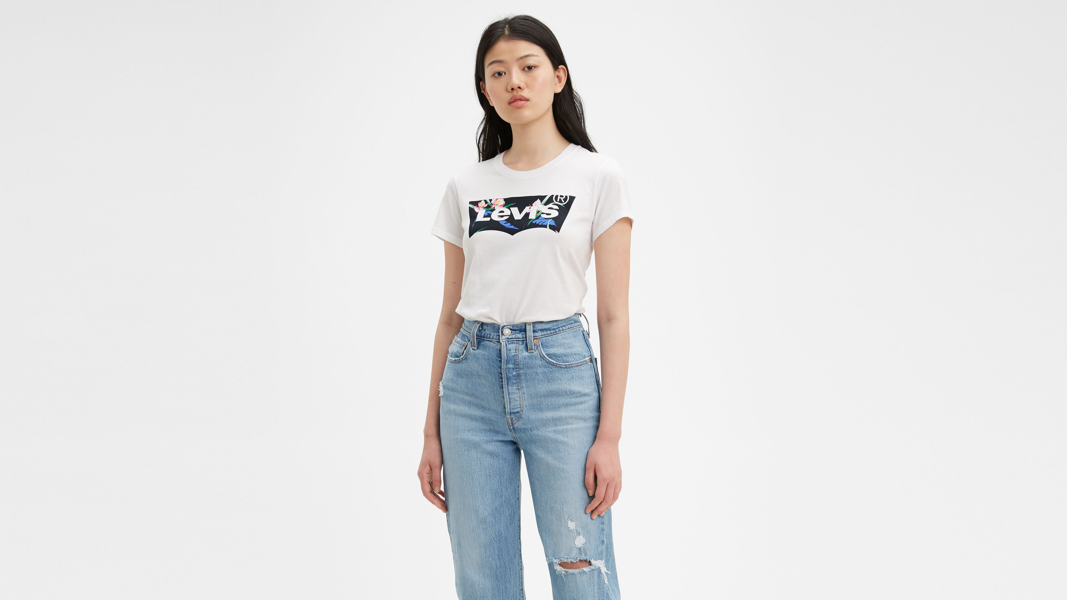 Women's Tops | Tops For Women | Levi's