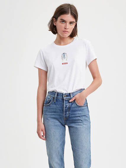 Levi's® x Star Wars Graphic Tee Shirt