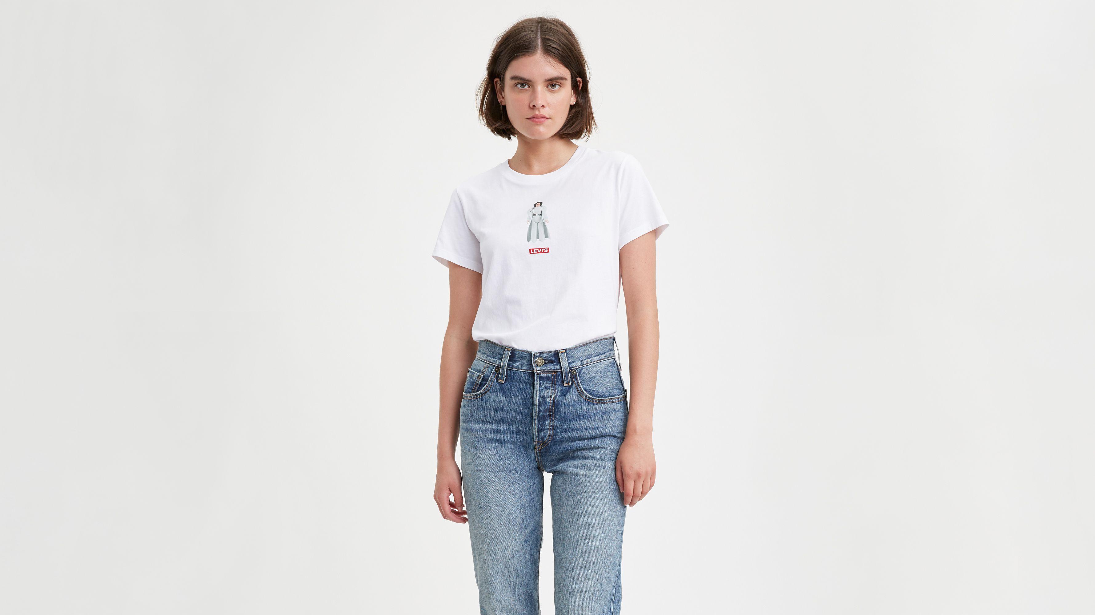 Levi's® x Star Wars Graphic Tee Shirt