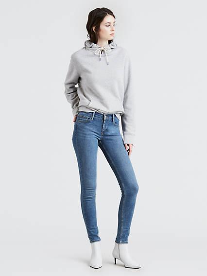 710 Hypersculpt Super Skinny Jeans