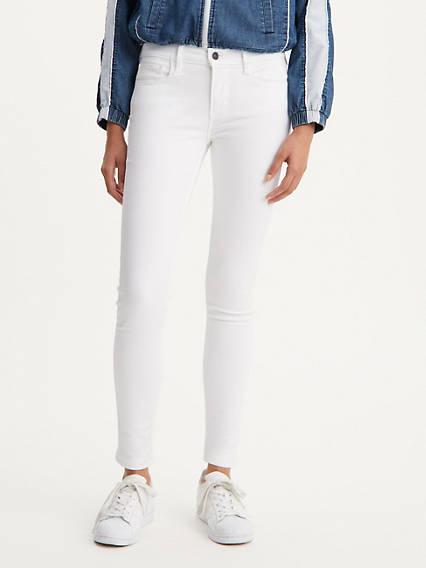 710 Jean super filiforme
