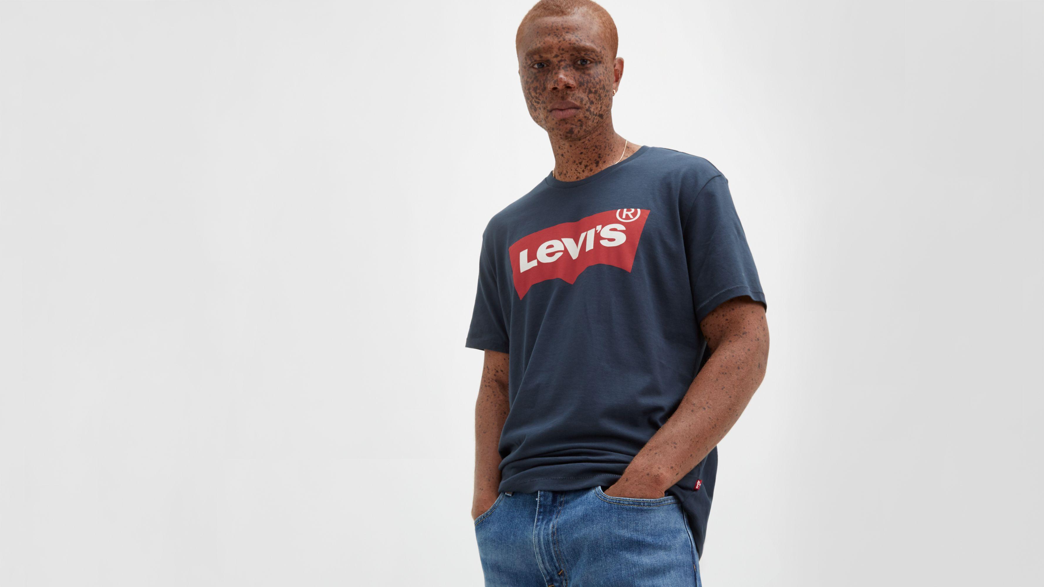 5 Pack $36 MSRP 10/% Men's LEVI'S Dark Stripes Crew Socks