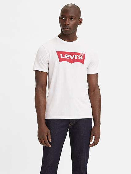 T-shirt classique à logo Levi'sMD pour homme