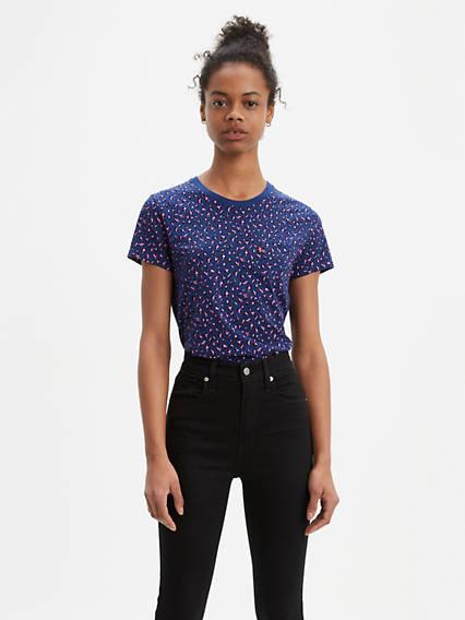 T-shirt à poche parfait