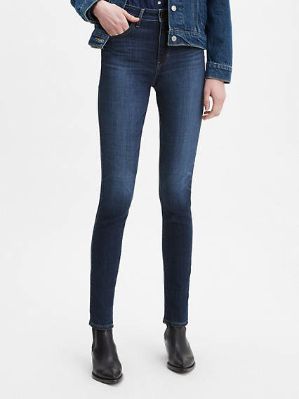721™ High-Waisted Skinny Jeans