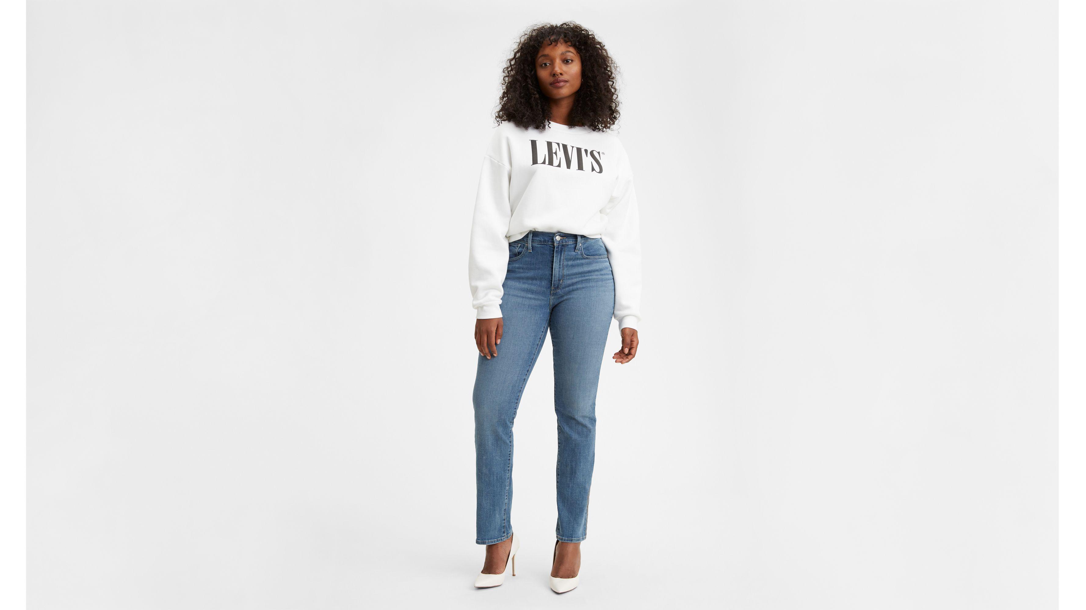 Shoes Jeans Levi's women's 715 boot cut jeans (32890