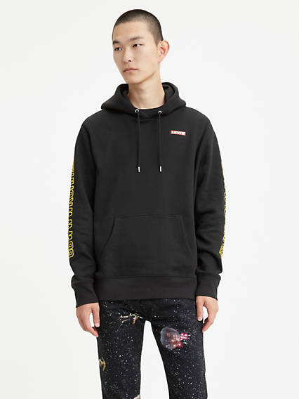 Levi's® x Star Wars Graphic Pullover Hoodie