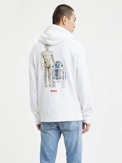 Levi's® X Star Wars Graphic Hoodie