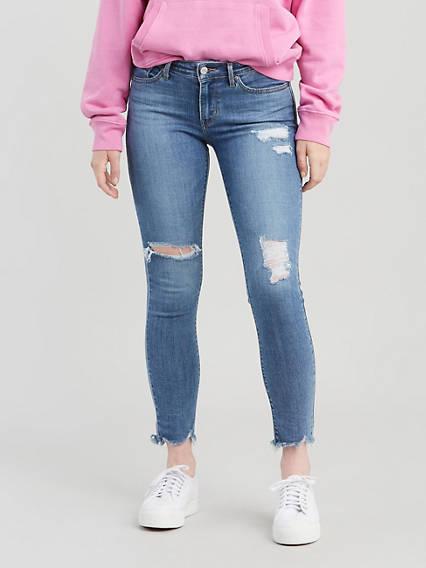 711 Skinny Ankle Women's Jeans