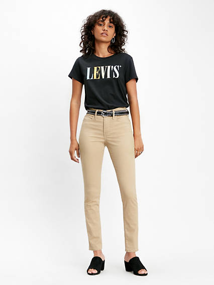 311™ Shaping Skinny Jeans